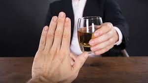 Миф контроллируемого употребления алкоголя