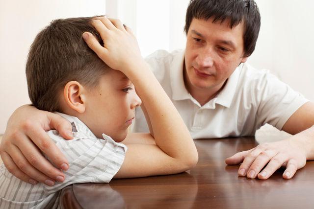Действия родителей, которые формируют у ребенка зависимость