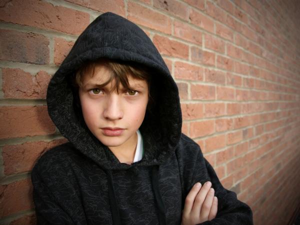 Зависимость из детства=наркозависимость?